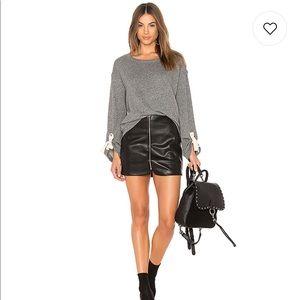 Splendid Madison Avenue Sweatshirt Small NWOT